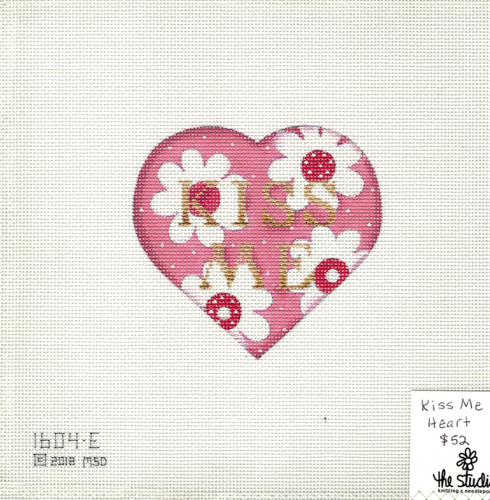 Kiss Me Heart - 18M