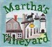 Martha's Vineyard Postcrd #18