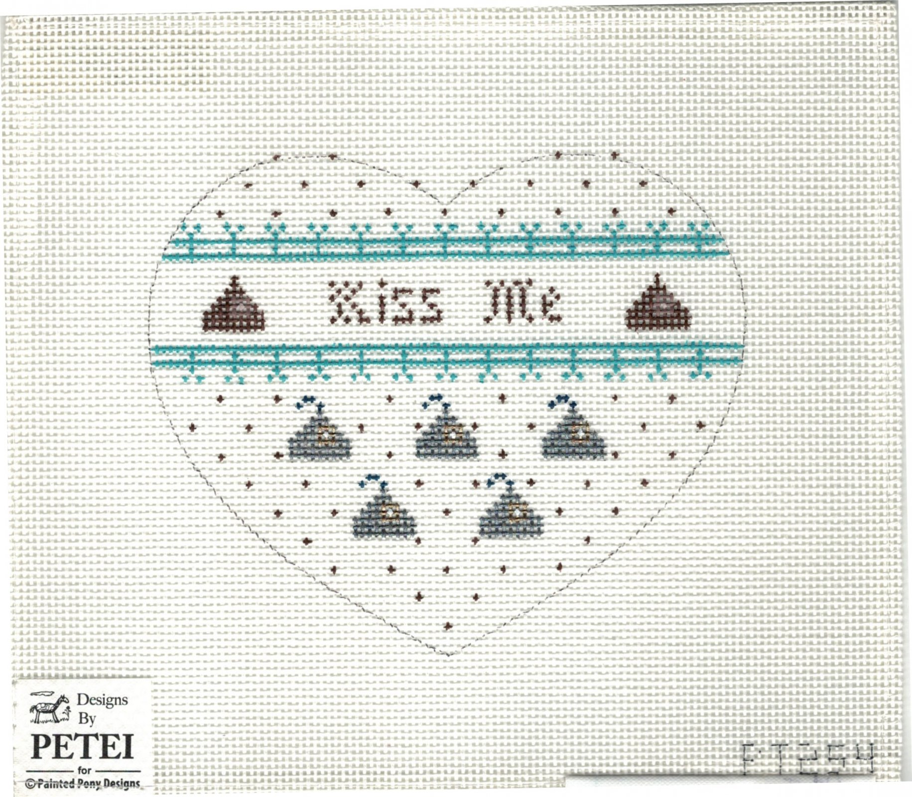 Kiss Me Heart
