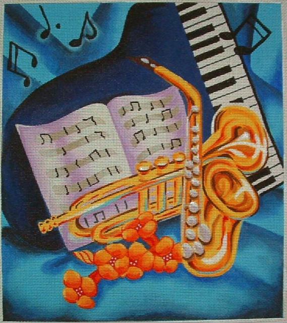 Tribute to Jazz