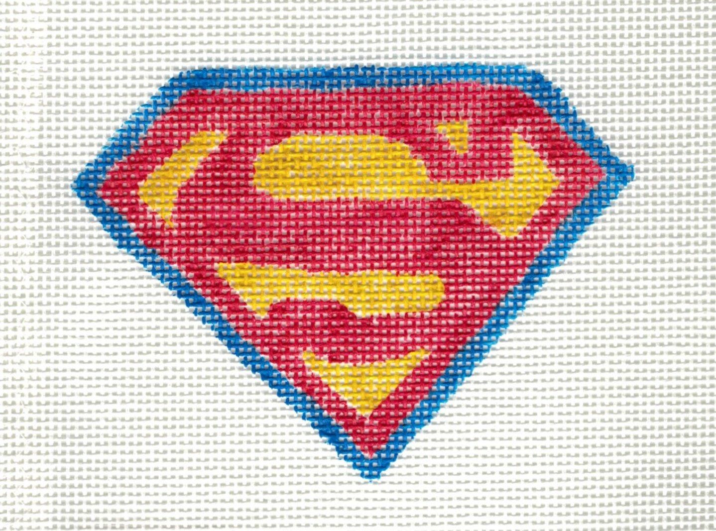 Superman Logo - 18M