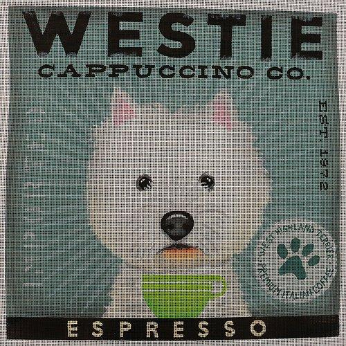 Coffee Co Westie
