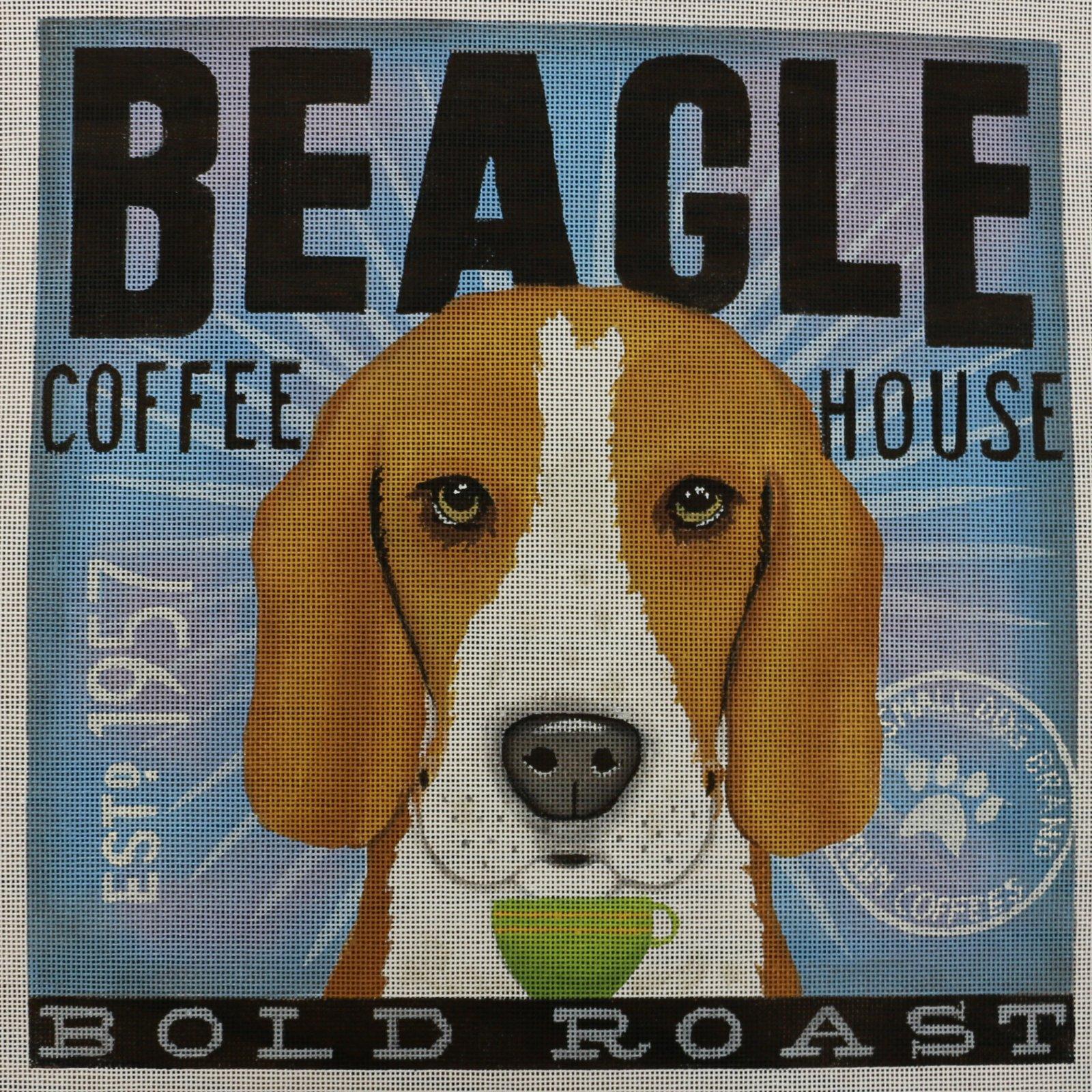 Coffee Co Beagle