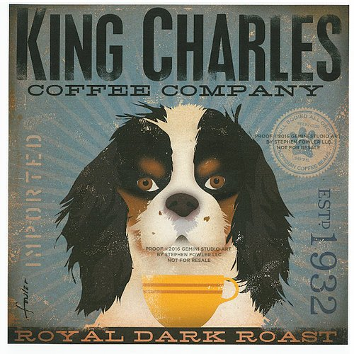 Coffee Co King Charles