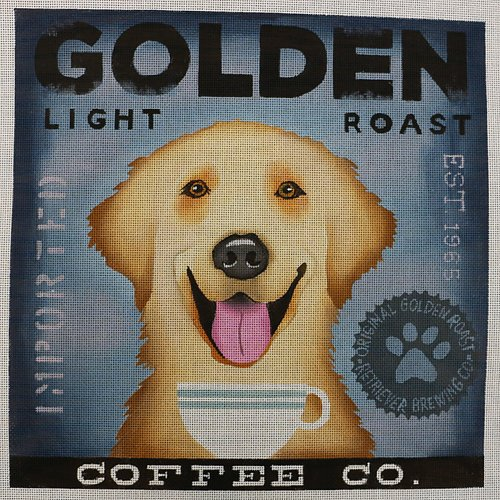 Coffee Co Golden