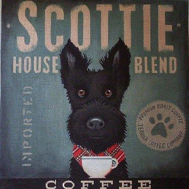 Coffee Co Scottie