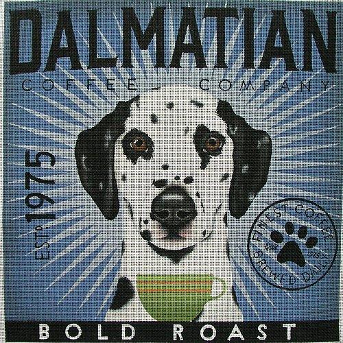 Coffee Co Dalmation