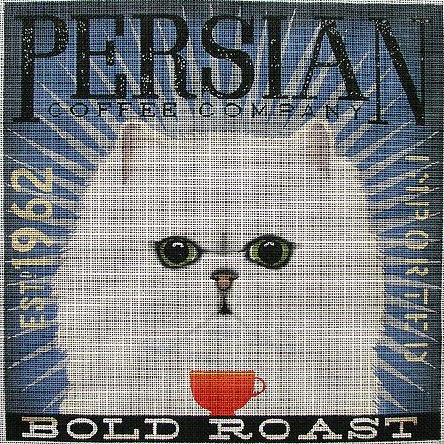 Coffee Co Persian