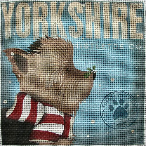 Mistletoe Co Yorkshire