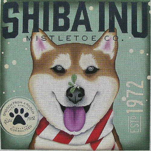 Mistletoe Co Shibainu