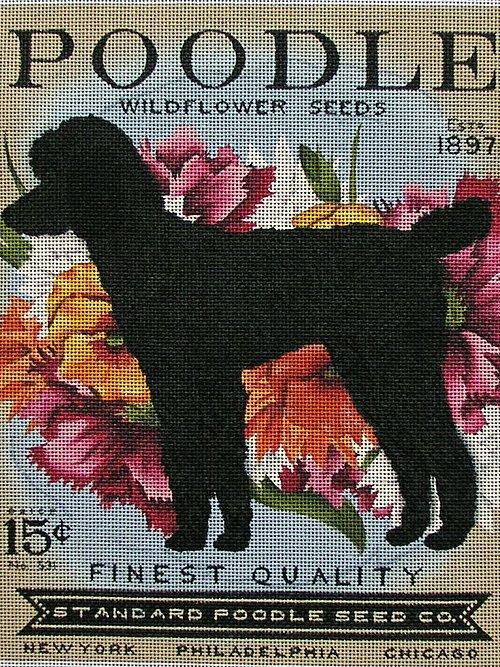 Seed Co Poodle