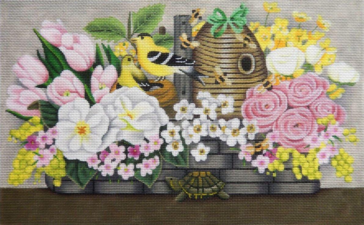 Bee Basket