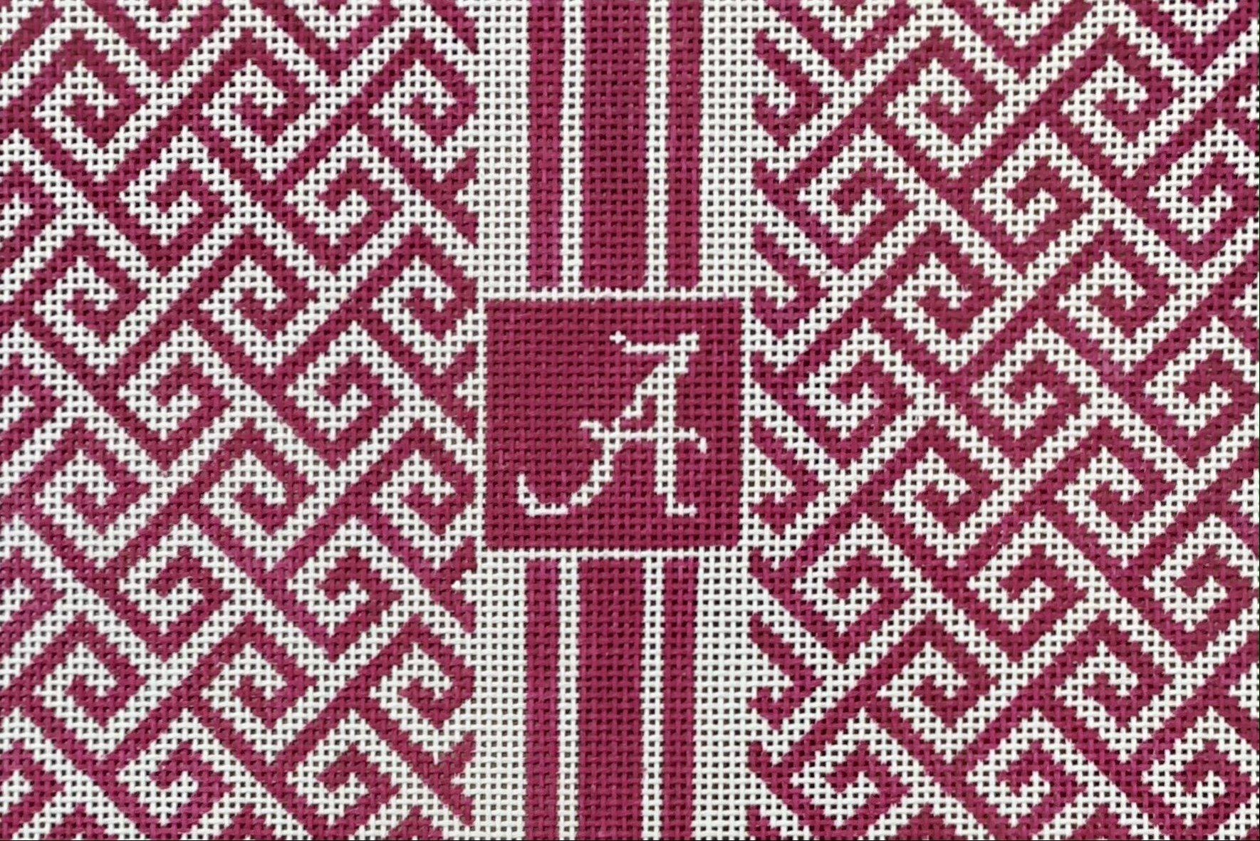 Alabama Clutch