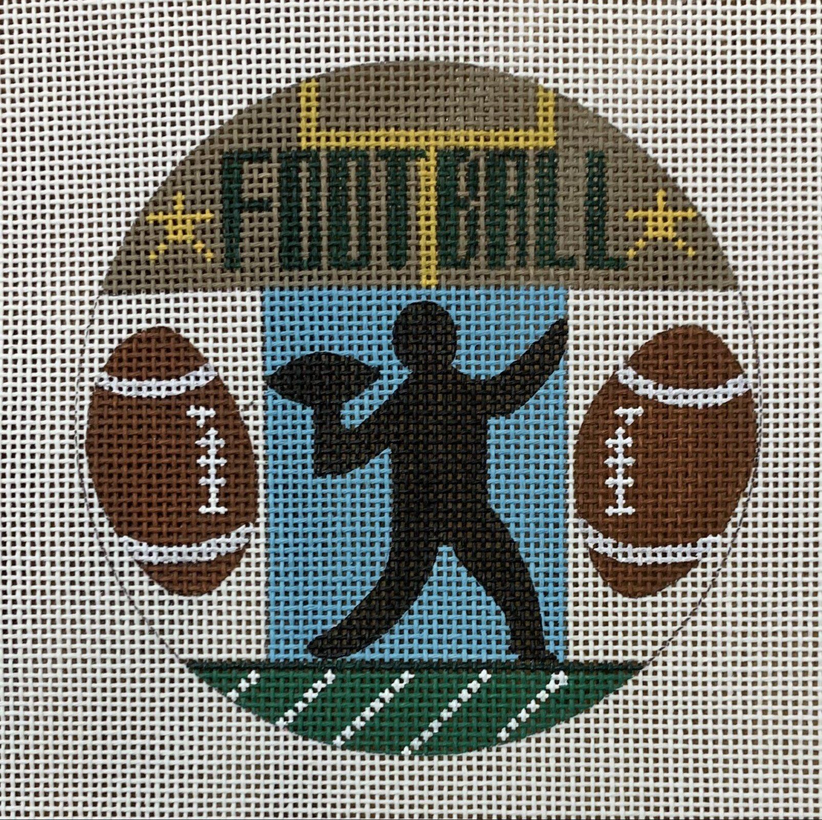 Football Round