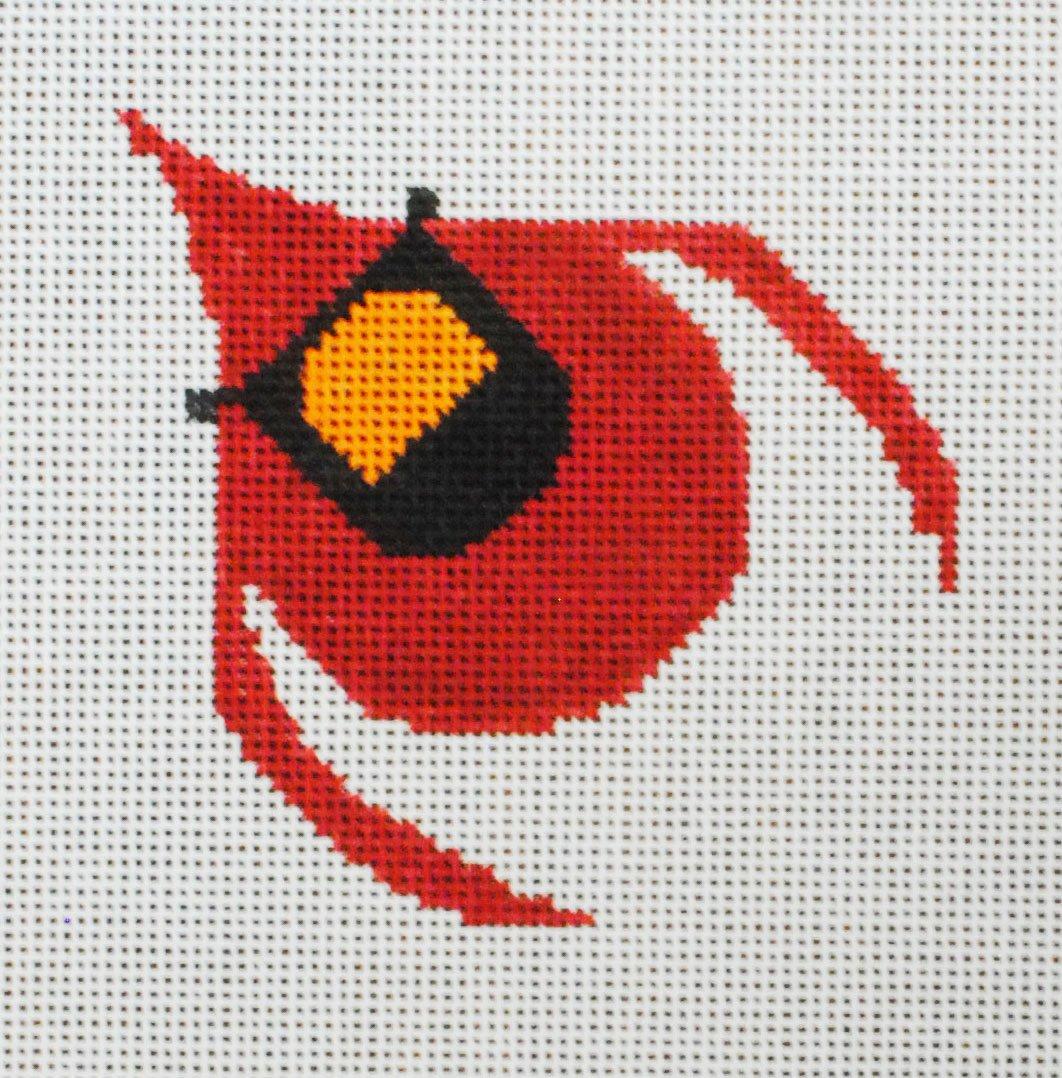 Charley Harper Cardinal