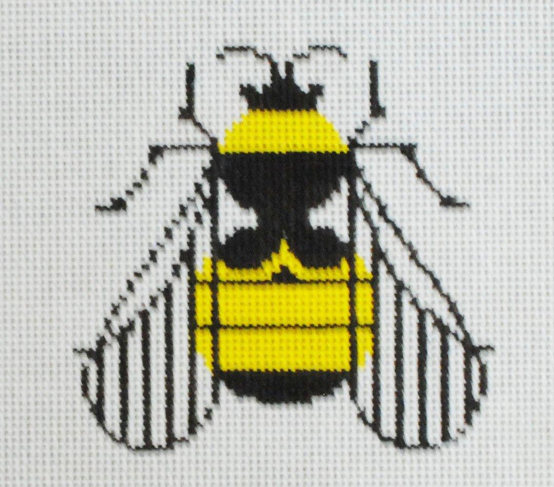Charley Harper Bee