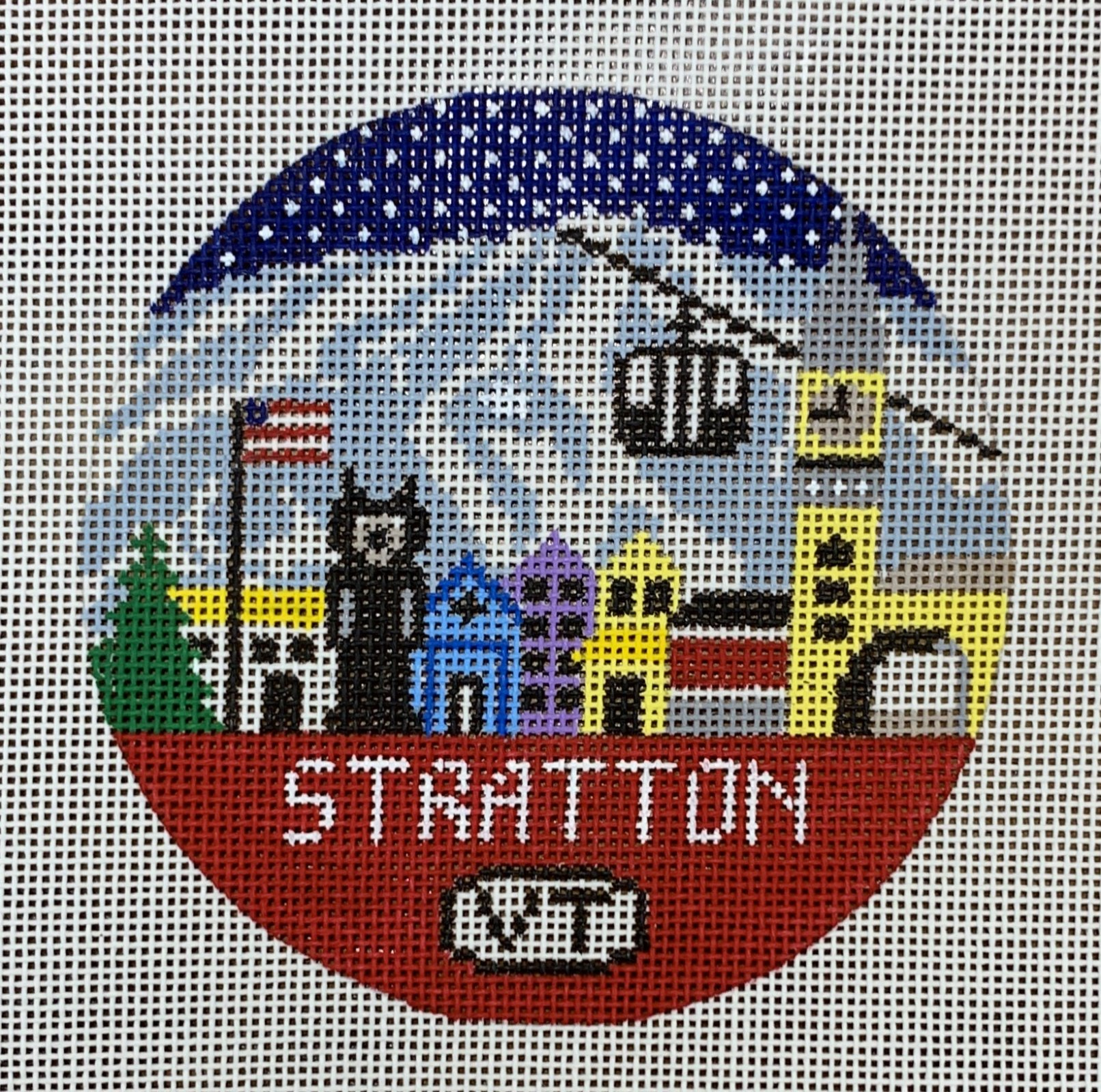 DSR101 Stratton Vermont