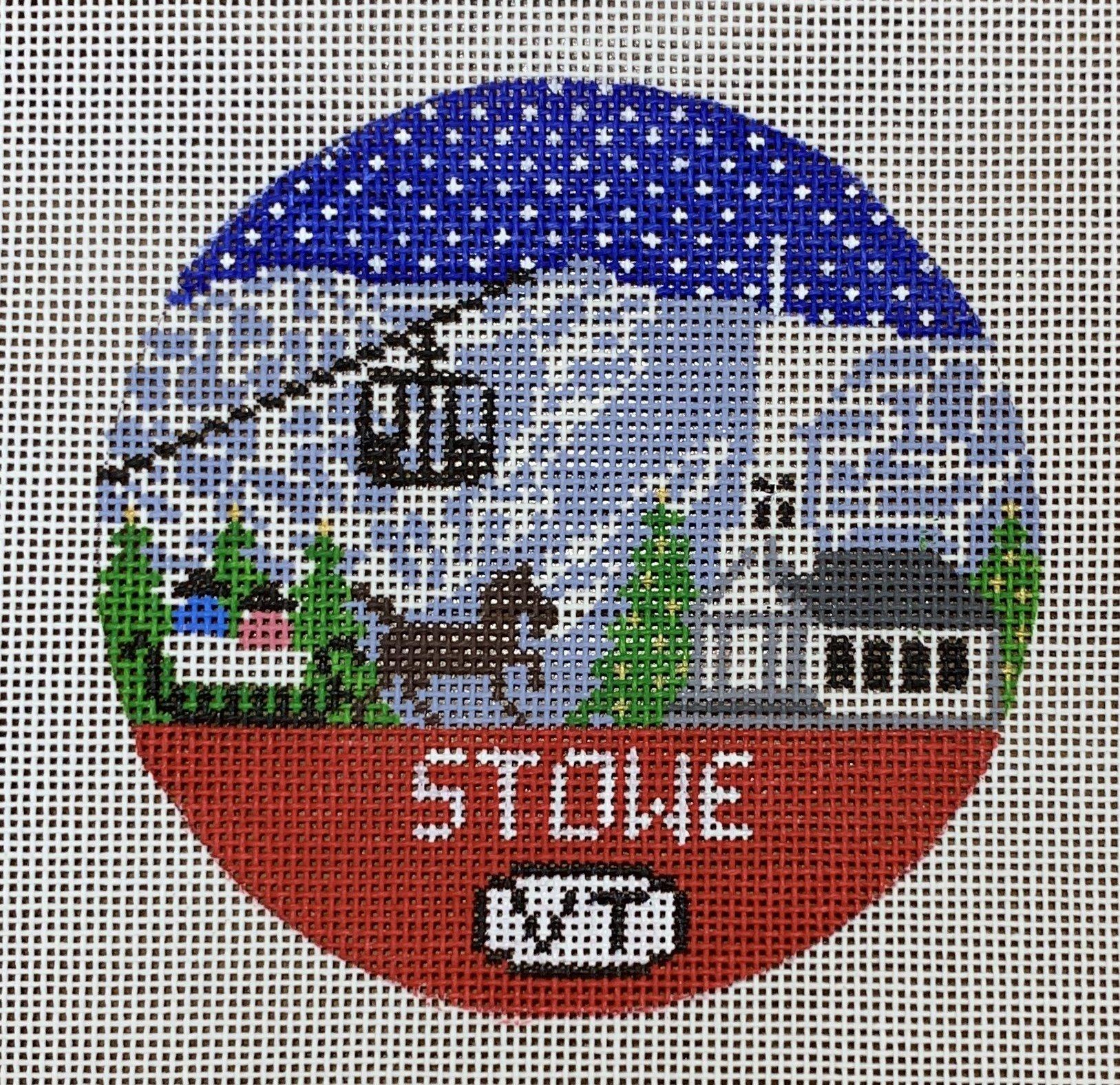 Stowe Round