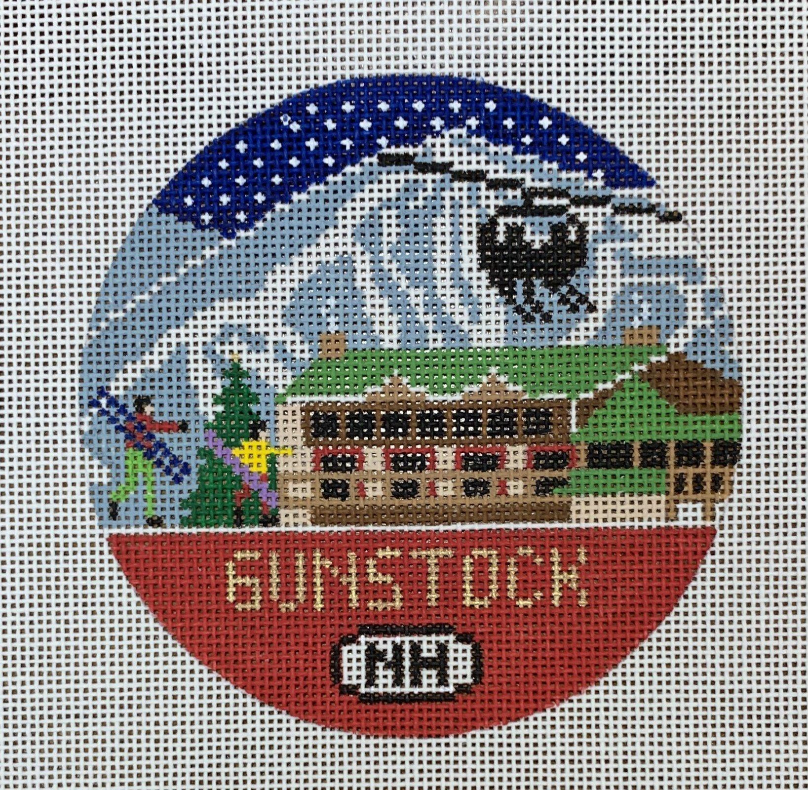 Gunstock Round