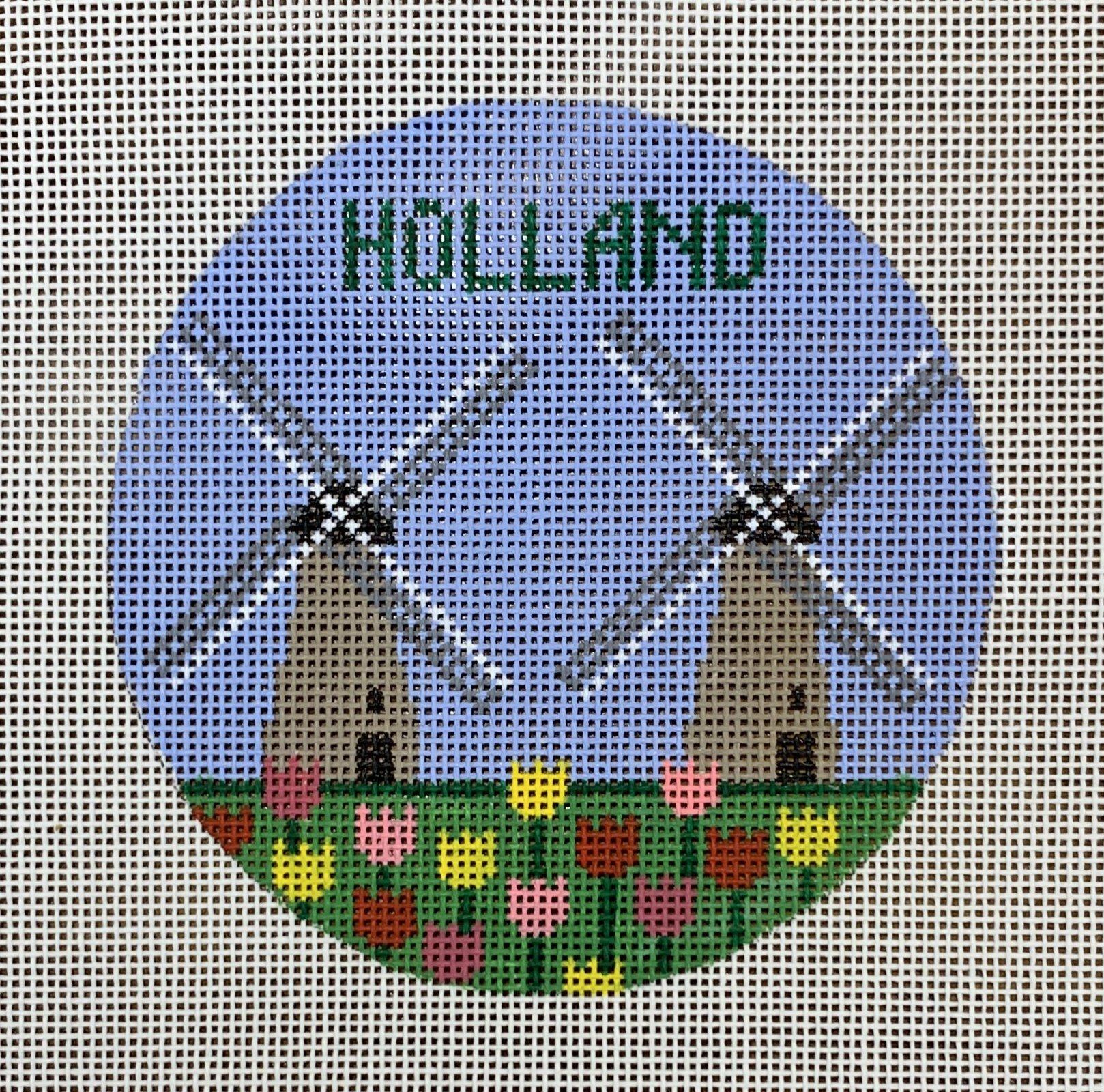Holland Round