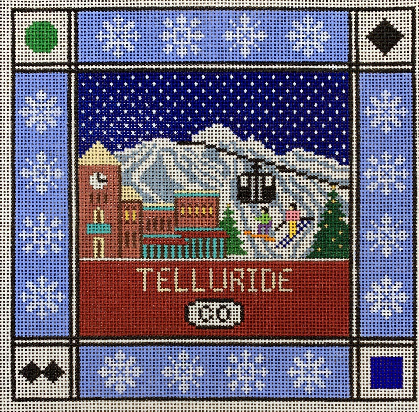 Telluride Square