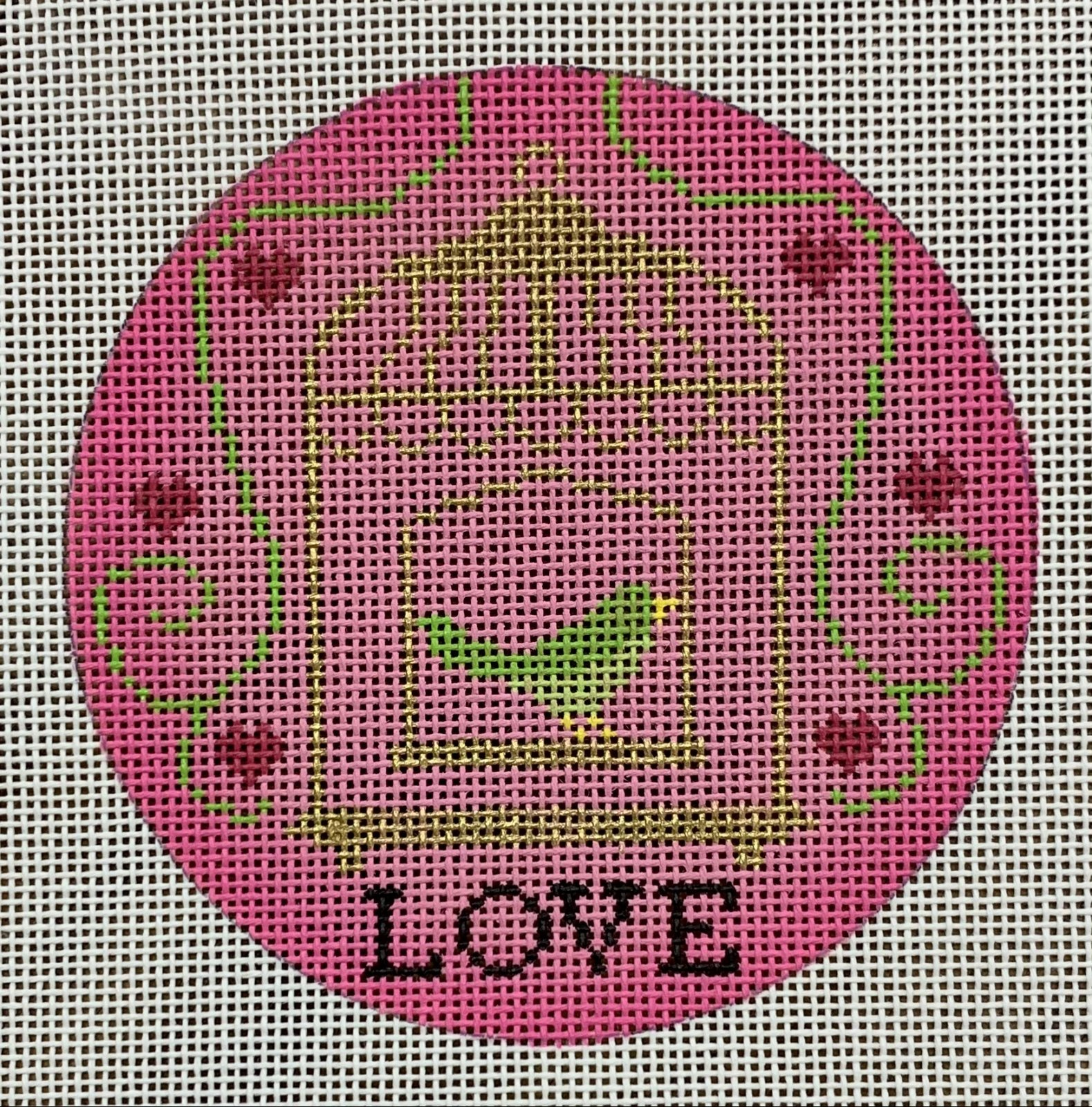 Spring Sentiments - Love
