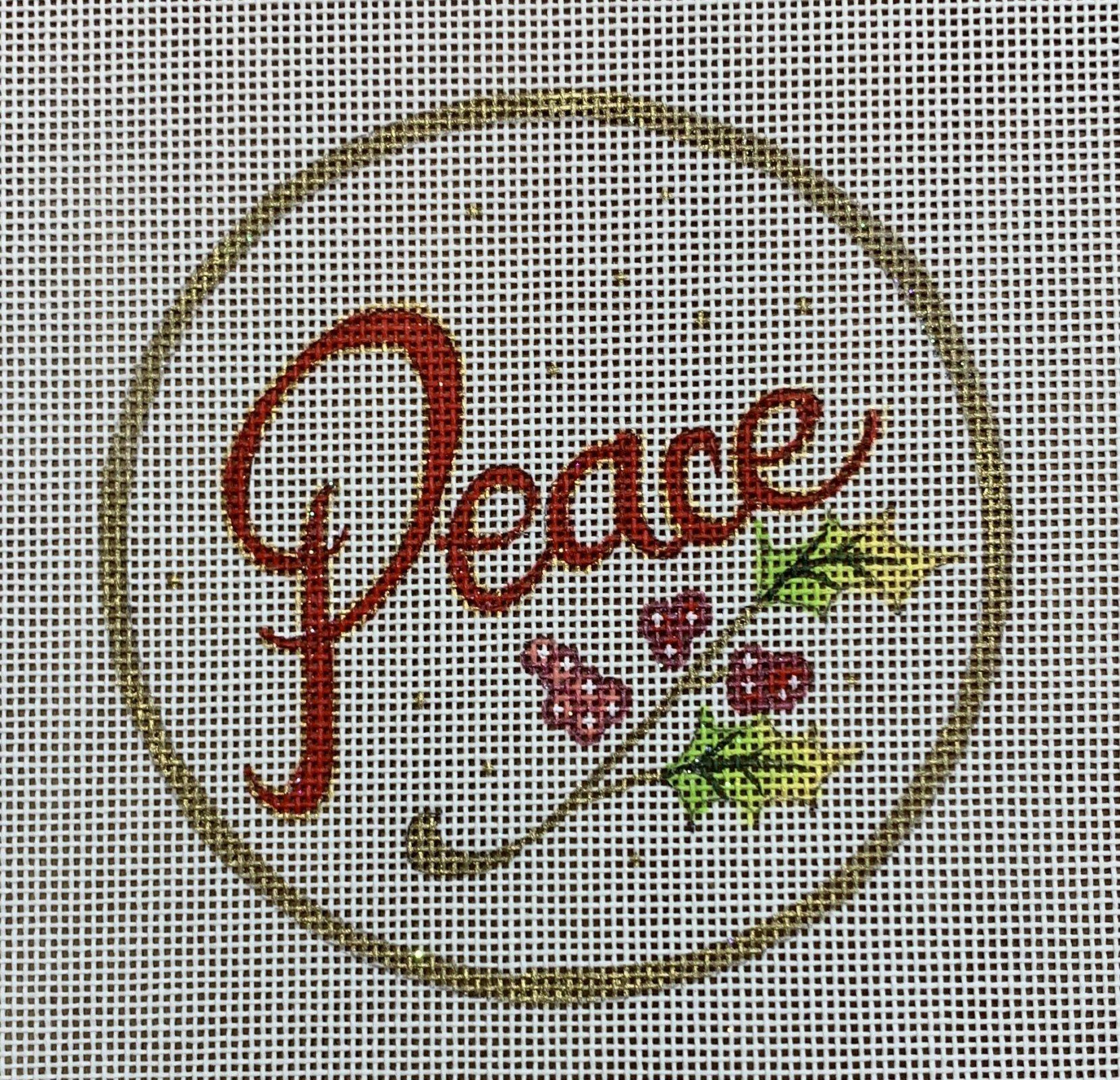 Peace w/ Holly