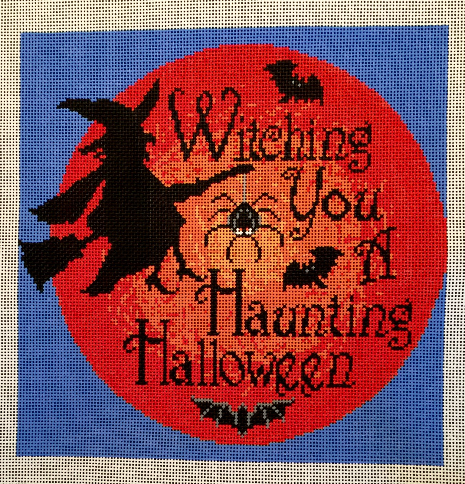 Witching You 'N Haunting Halloween