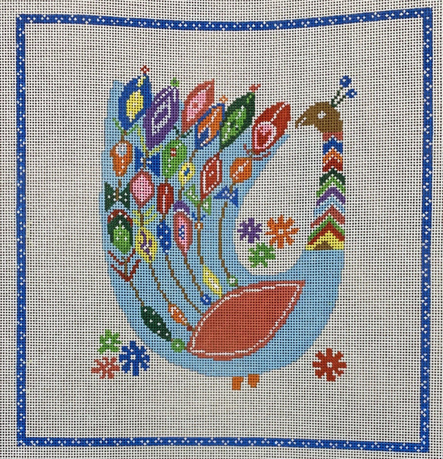 Topanga Bird