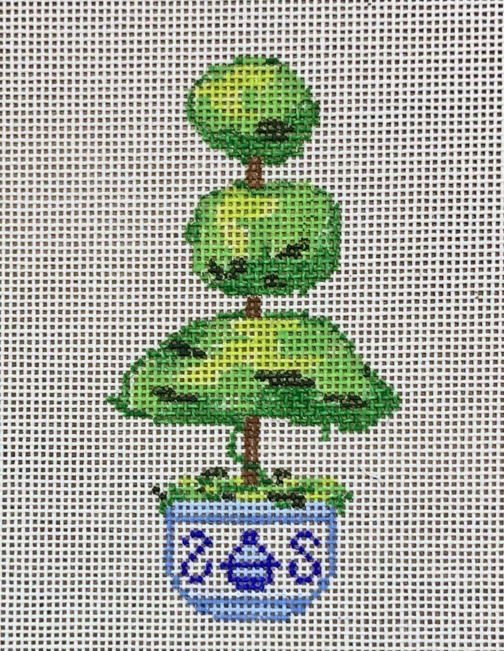 Topiary - 3 Tier