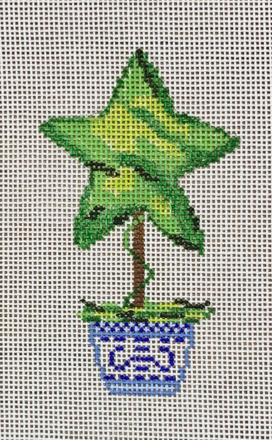 Topiary - Star