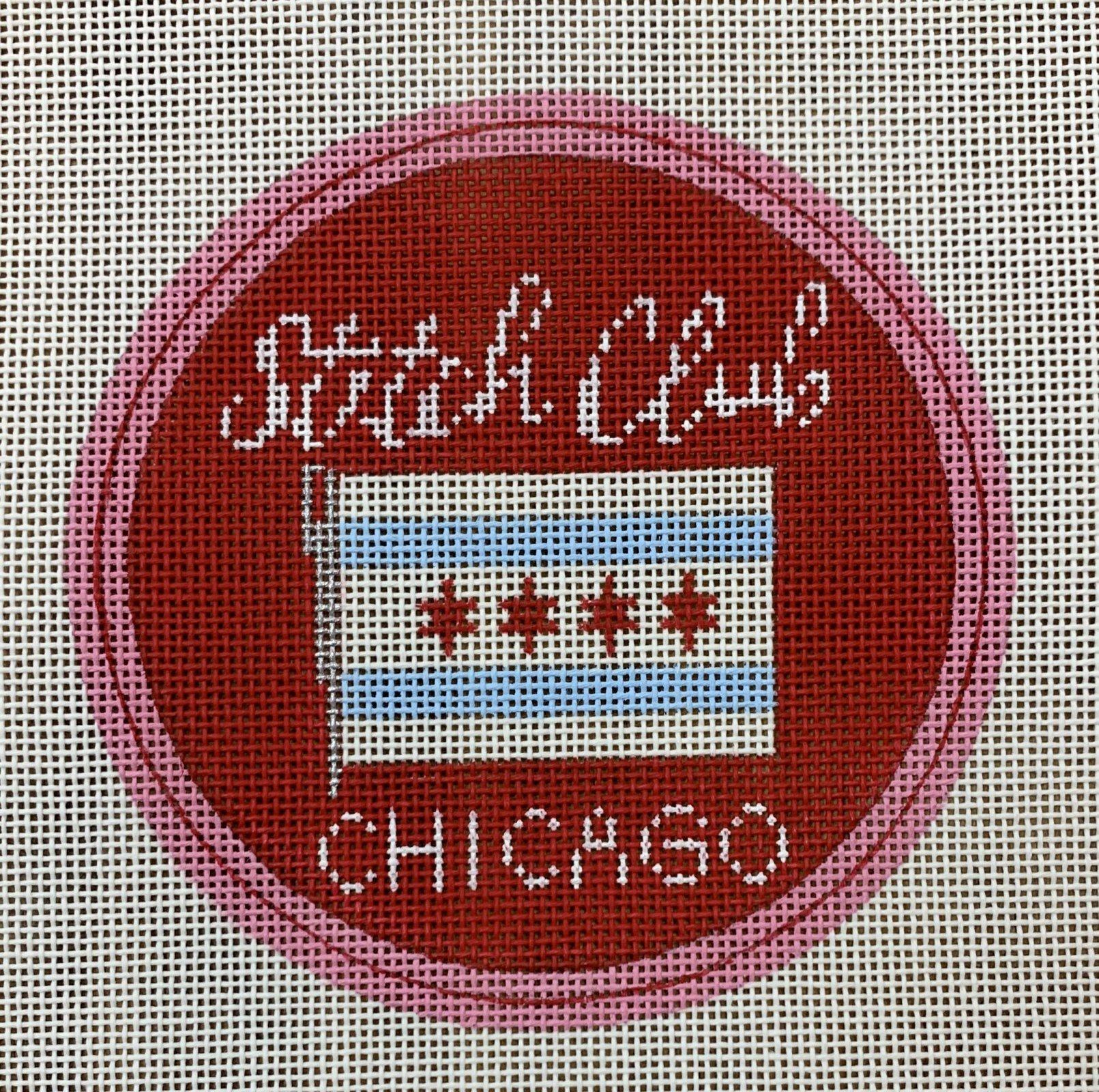 LL149 Stitch Club Chicago