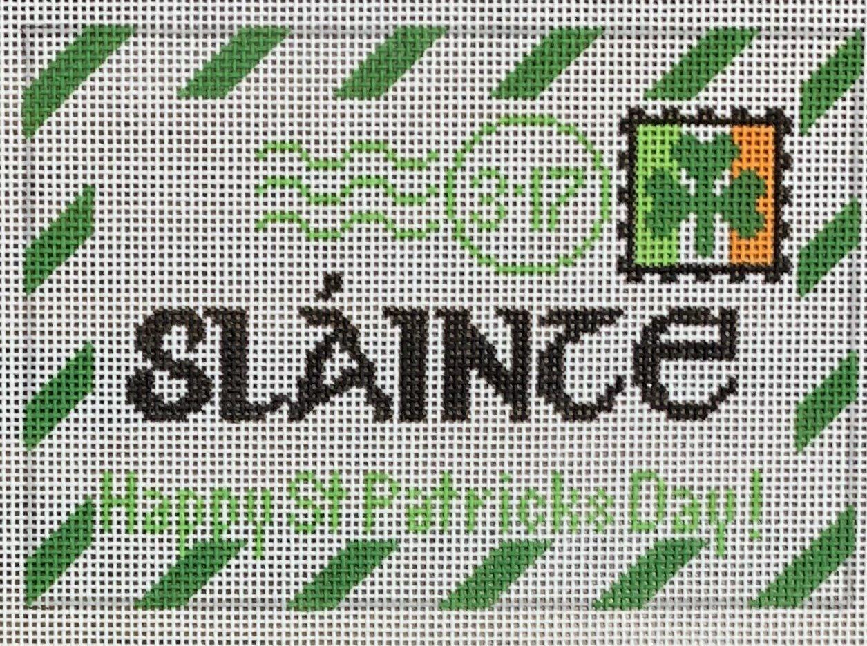 St. Patrick's Day Letter