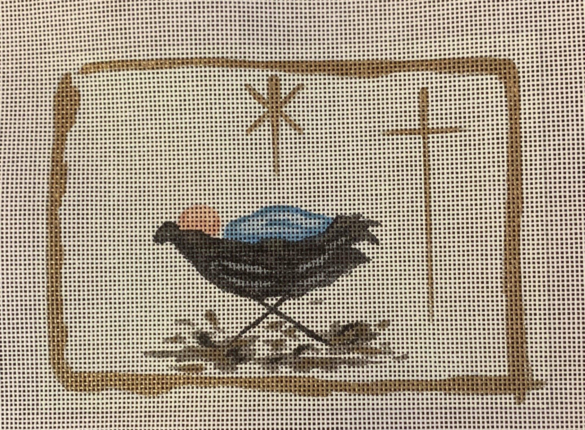 Baby Jesus w/ Stitch Guide