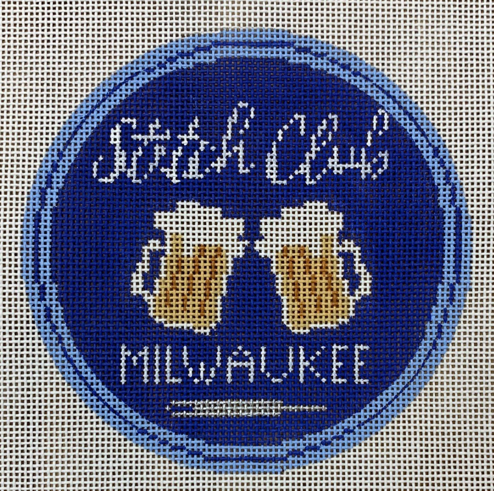 LL149 Stitch Club Milwaukee