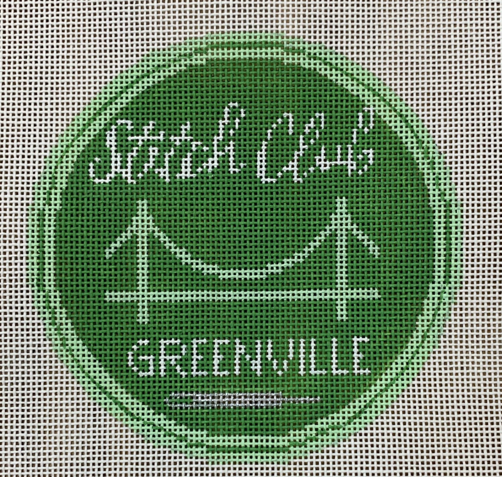 LL149 Stitch Club Greenville