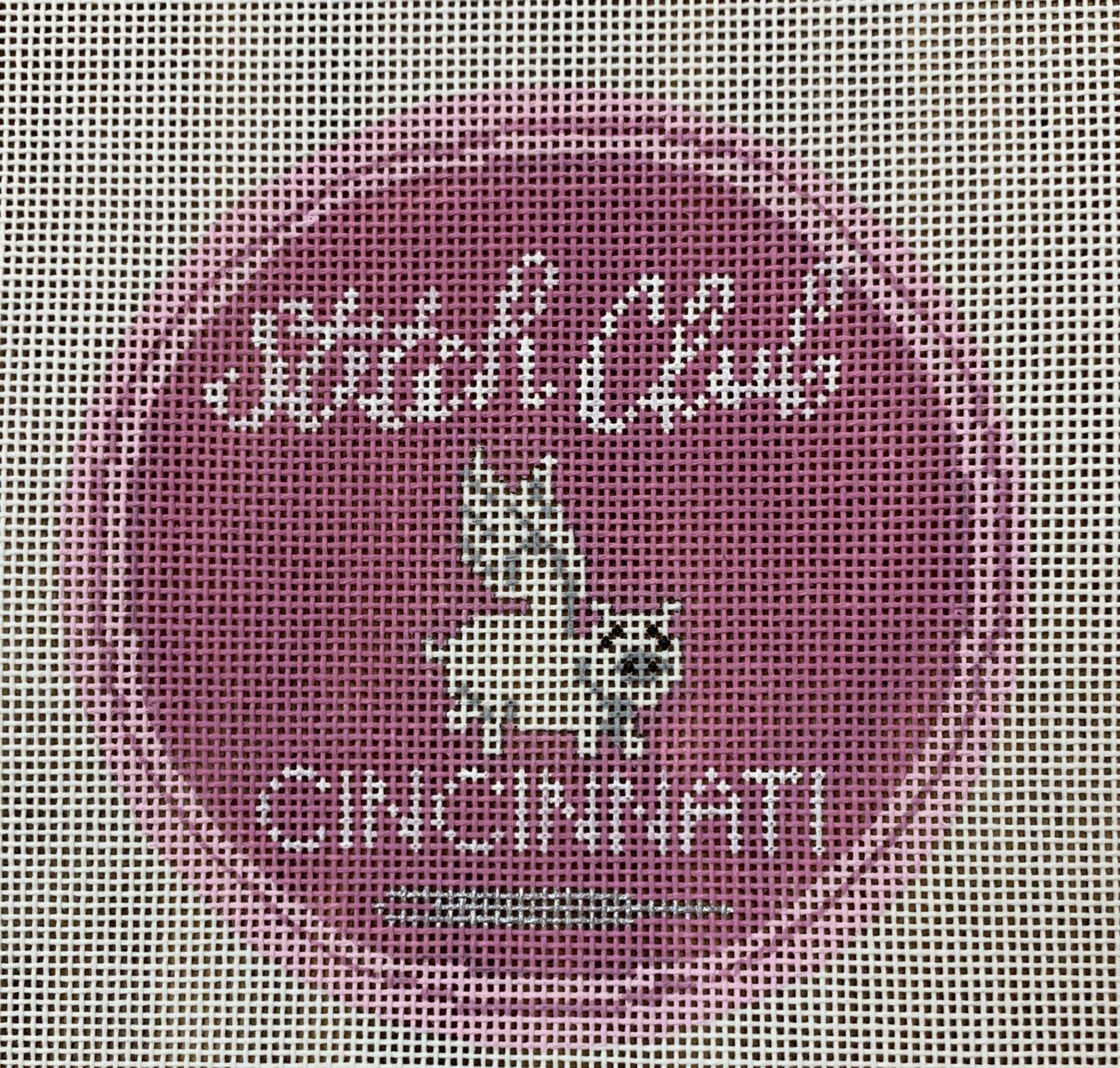 LL149 Stitch Club Cincinnati