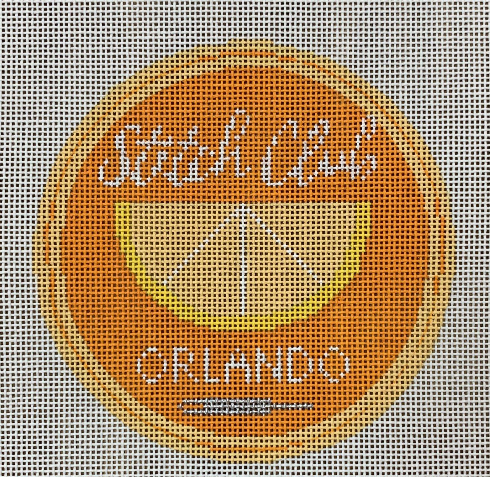 LL149 Stitch Club Orlando