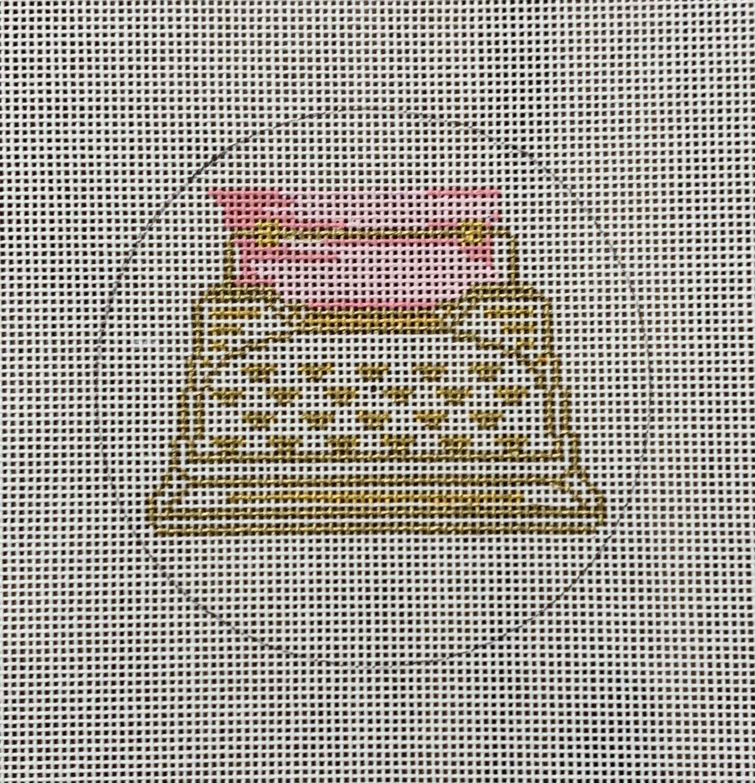 Retro Typewriter