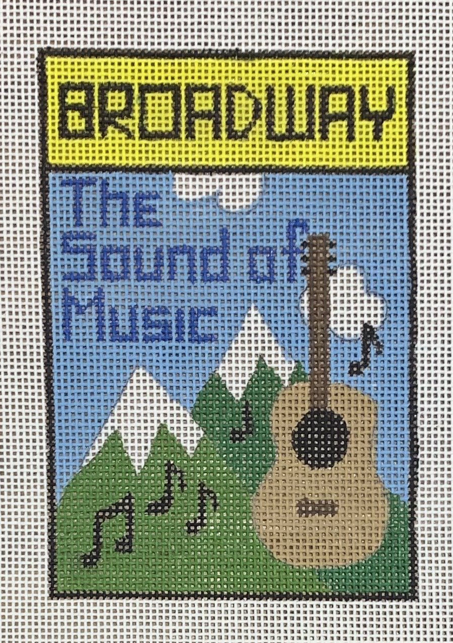 Broadway - The Sound of Music