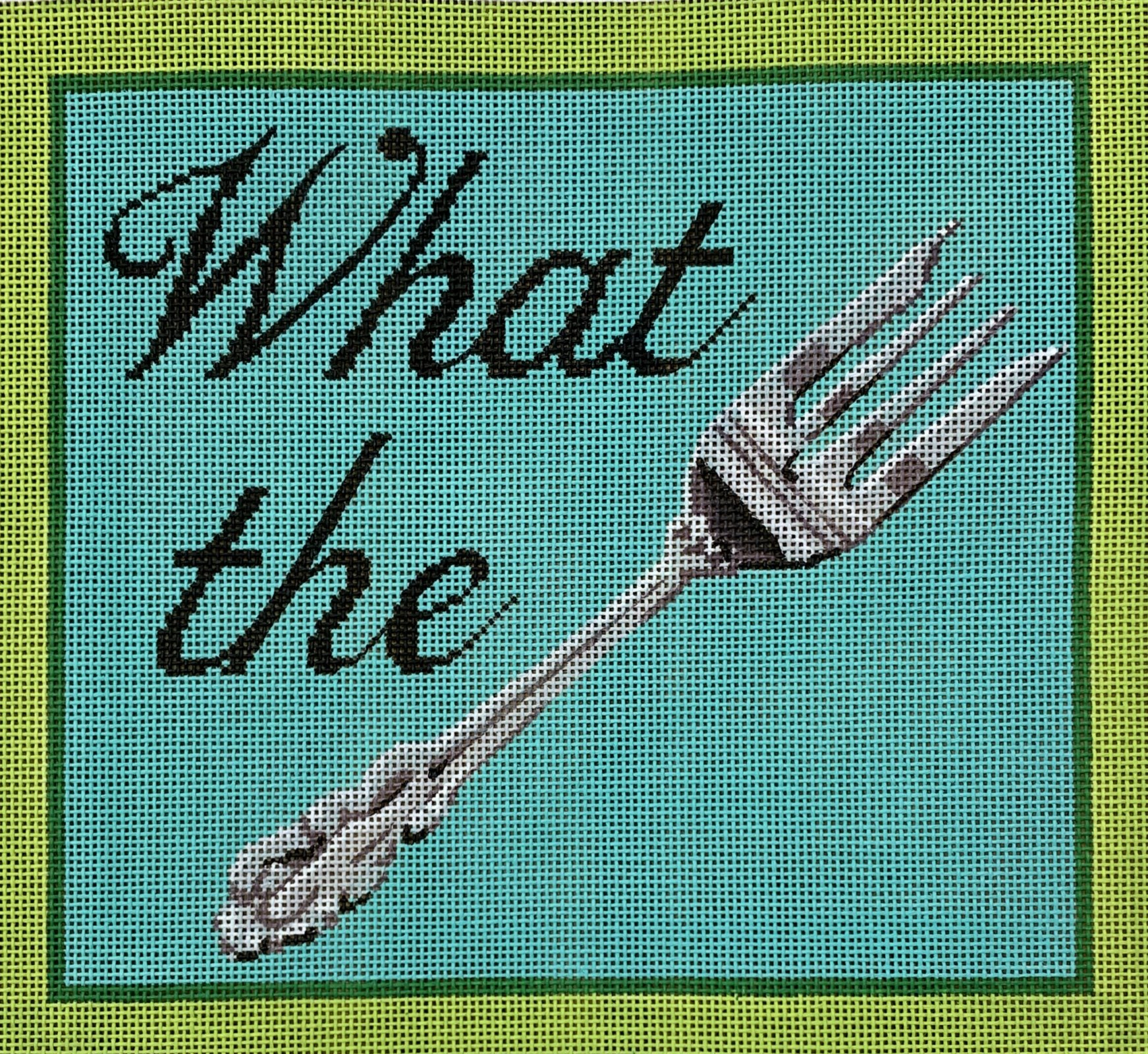 LL289 What the Fork