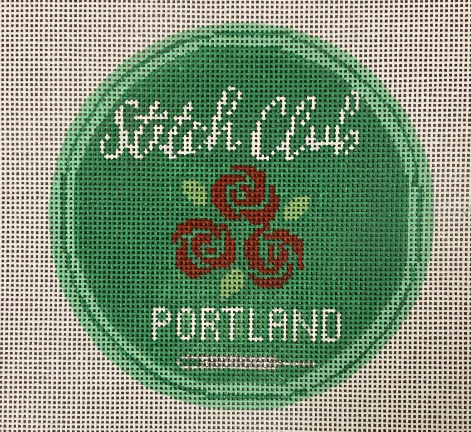 LL149 Stitch Club Portland