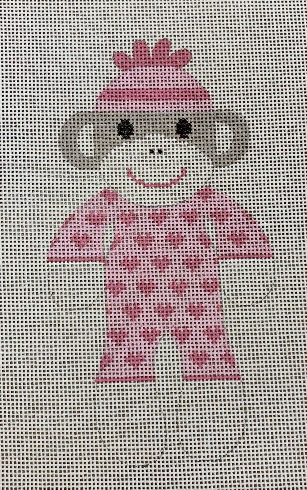 Sock Monkey - Valentine