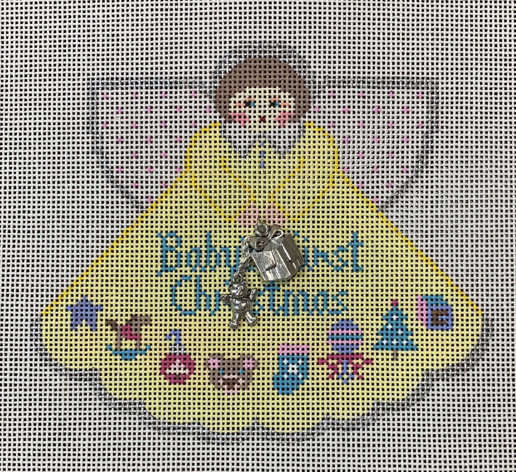 Angel Baby's 1st Christmas