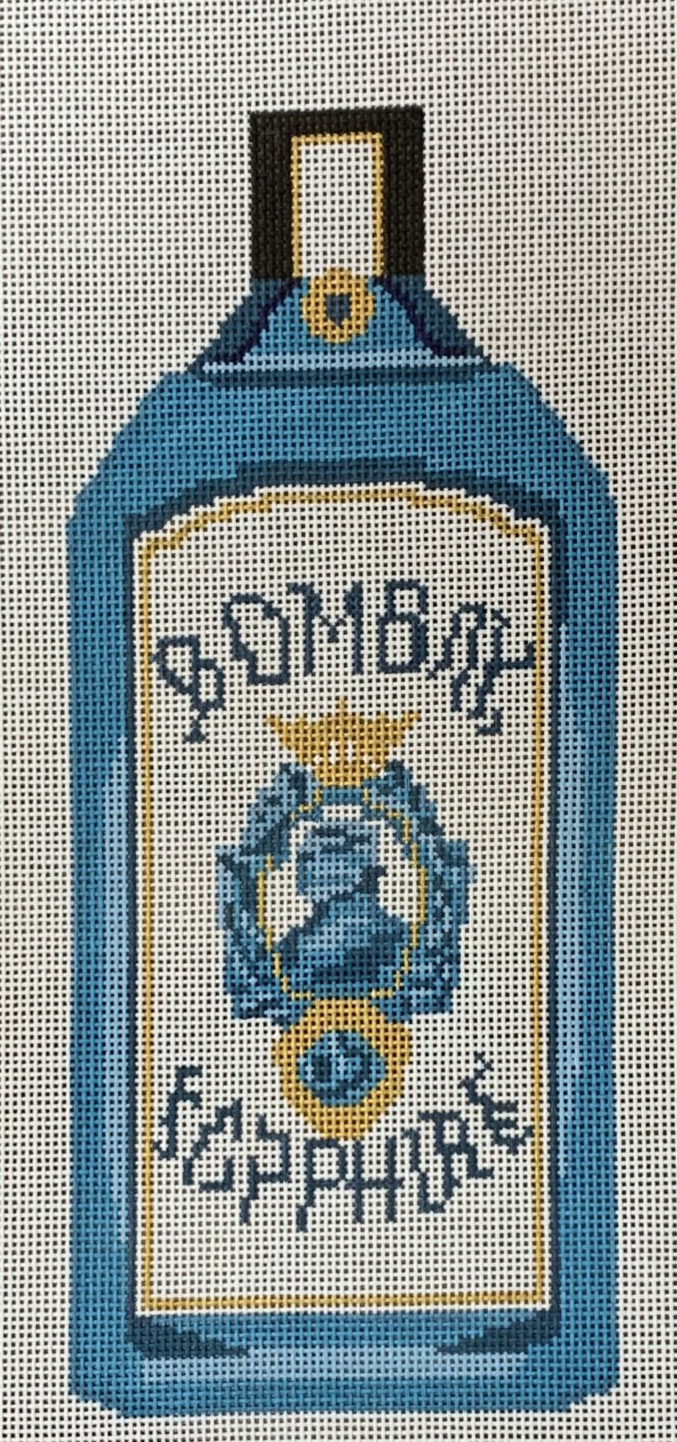 Bombay Sapphire - Large