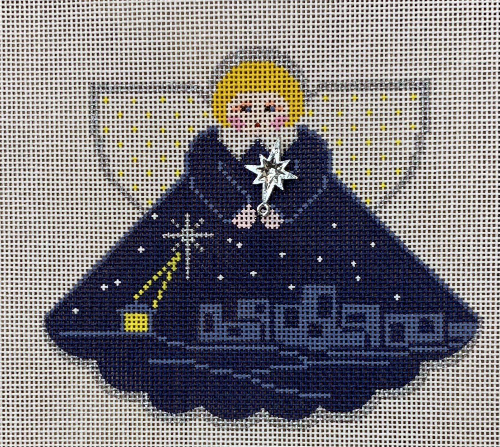 Angel Star of Bethlehem
