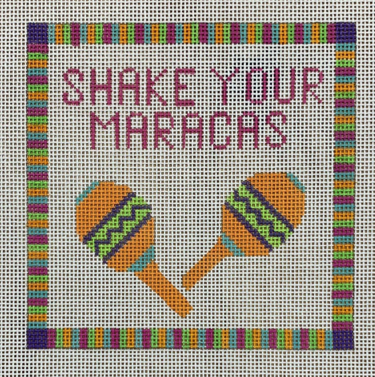 Shake Your Maracas