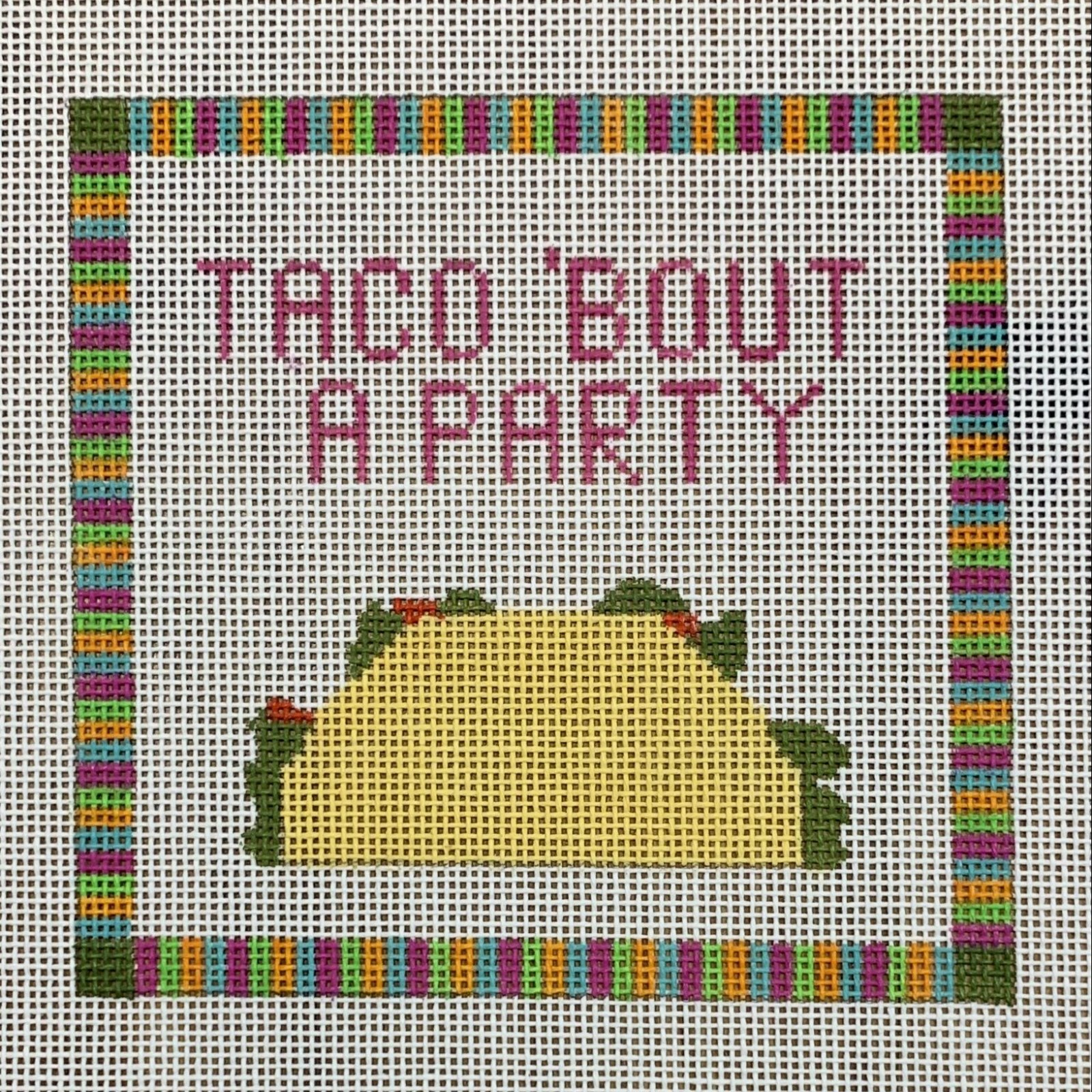 Taco 'bout a Party