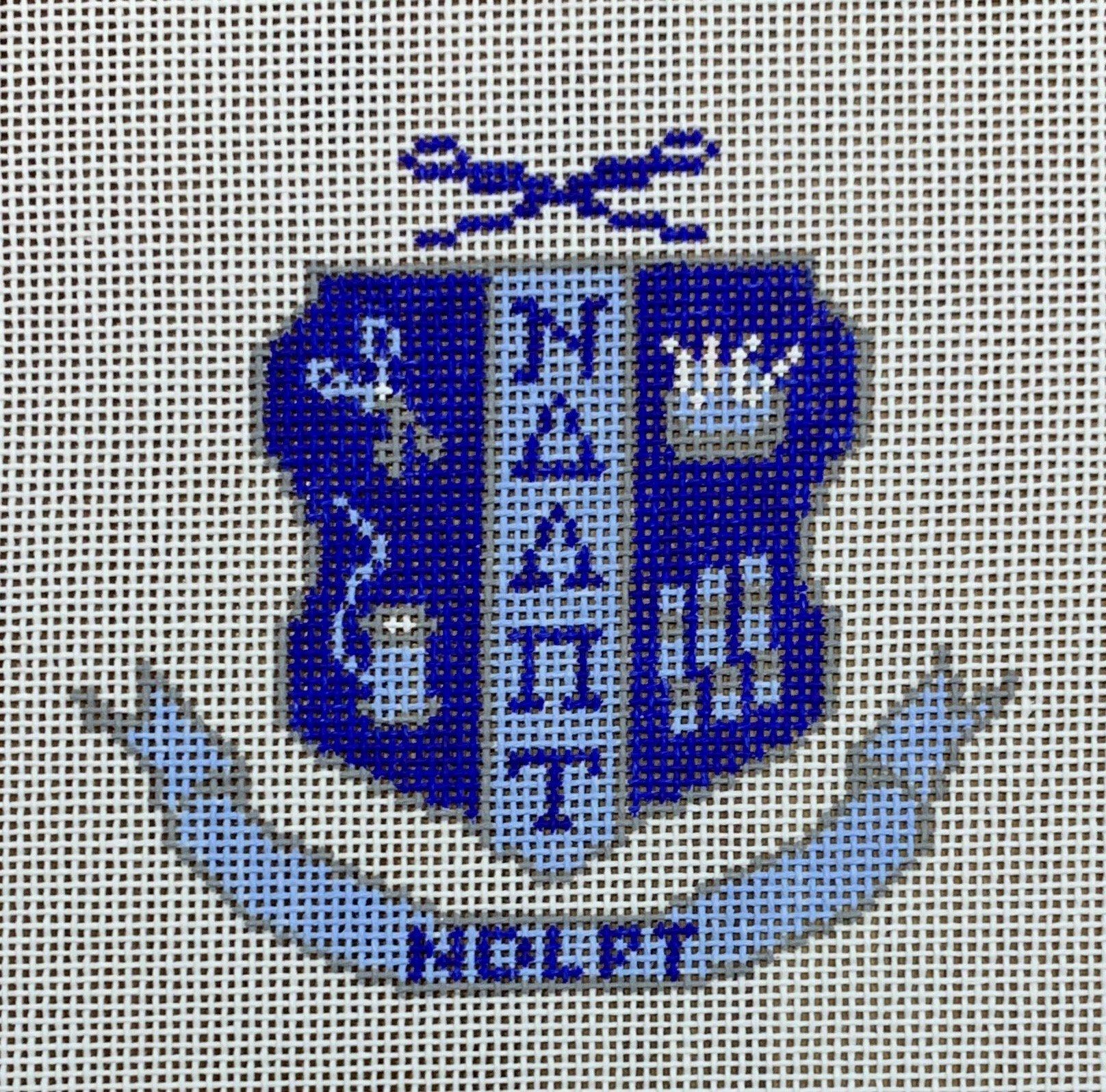 NDLPT Crest