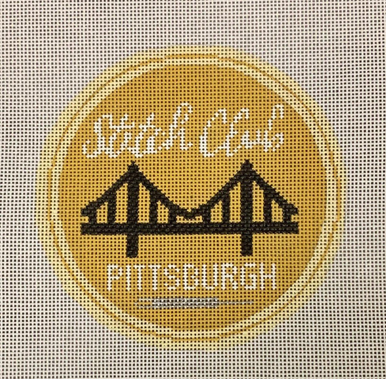 LL149 Stitch Club Pittsburgh